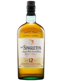 The Singleton Single Malt 12y 40% 70cl