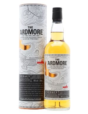 The Ardmore Legacy 40% 70cl