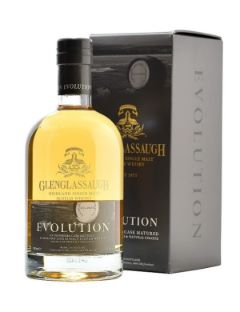 Glenglassaugh Evolution 70cl 50
