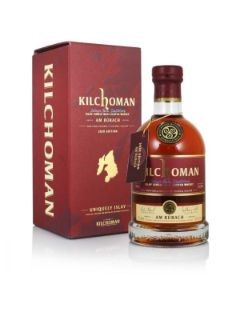 Kilchoman Am Burach 2020 edition 46% 70cl