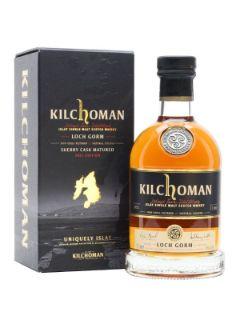 Kilchoman Loch Gorm 2021 Edition 70cl 46%