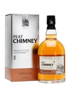 Peat Chimney Blended Malt Wemyss 70cl 46%