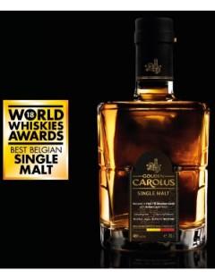 Gouden Carolus Single Malt 70cl 46%