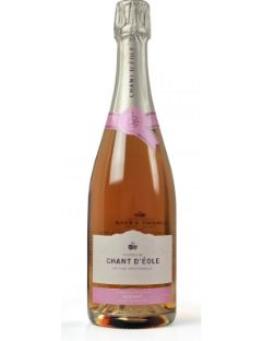 Chant d Eole Rose Brut 75cl