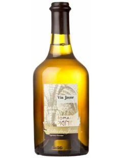 Domaine Pignier Vin Jaune 2011 62cl