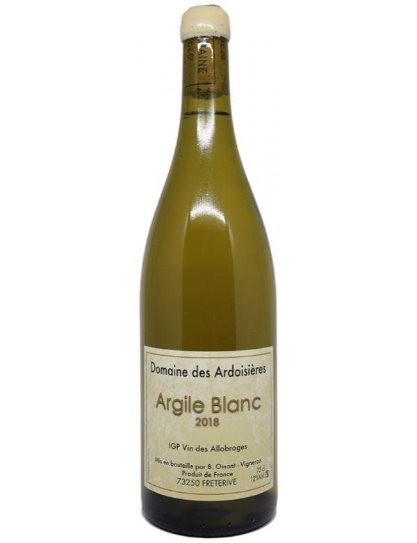 Domaine des Ardoisieres Argile Blanc 2019 75cl