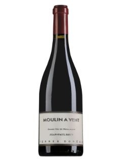 Jean-Paul Brun Moulin a Vent 2018 75cl