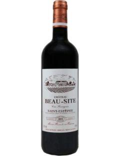 Chateau Beau-Site St-Estephe 2016 Magnum 1,5L