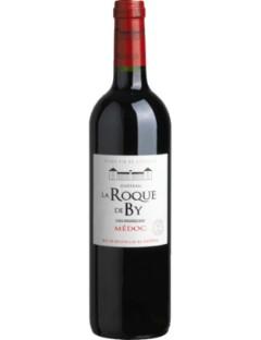 Chateau La Roque de By 2016 Cru Bourgeois Medoc 75cl