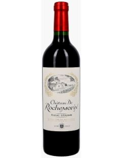 Chat de Rochemorin Pessac-Leognan 2016  rood 75 cl