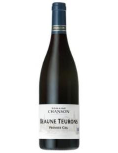 Chanson Beaune 1er Cru Teurons Rood 2018 75cl