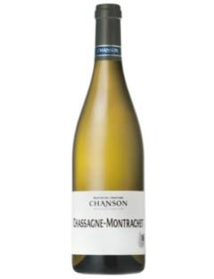 Chanson Chassagne Montrachet 2018 75cl