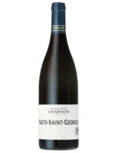 Chanson Nuits Saint Georges 2013 0,75
