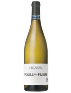 Chanson Pouilly Fuisse 2017 75cl
