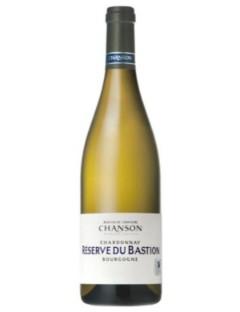 Chanson Reserve du Bastion wit 2015 0,75