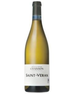 Chanson Saint Veran 2017 75cl