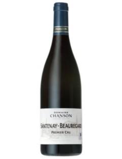 Chanson Santenay 1er Cru Beauregard 2014 0,75
