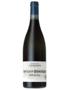 Chanson Savigny Dominode 1CRU 2012-14 75cl