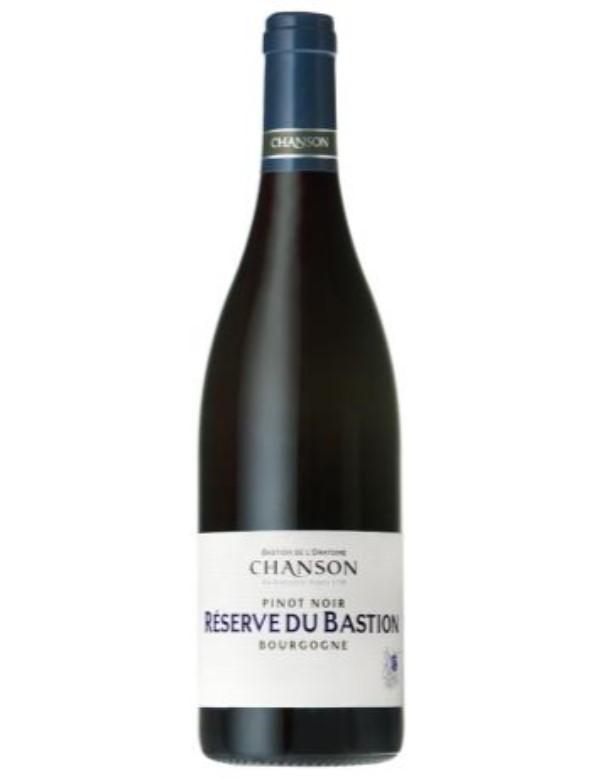 Chanson Reserve du Bastion rood 2015 75cl