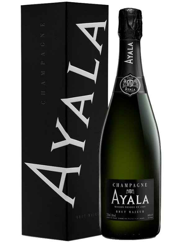 Ayala champagne Brut Majeur 75 cl