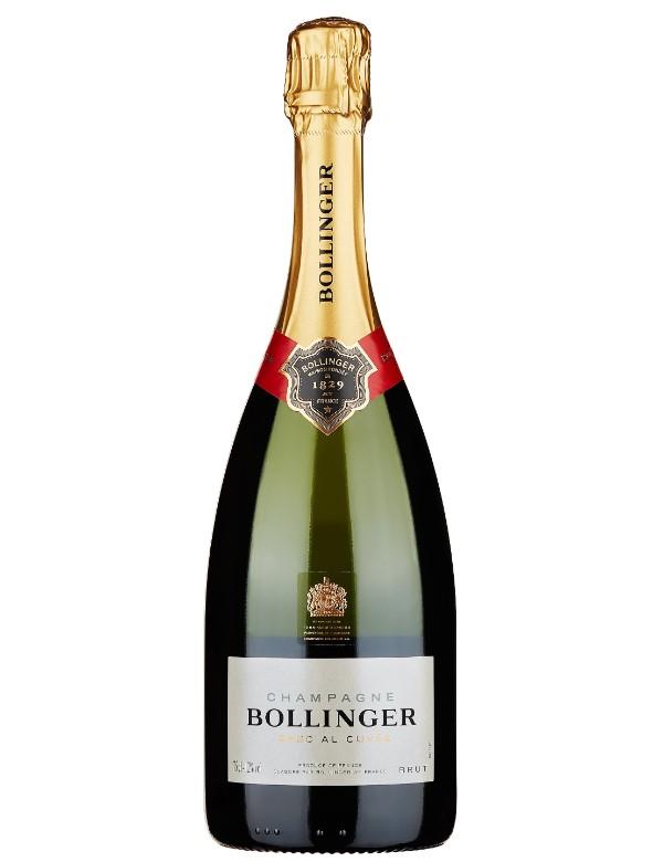Bollinger Special Cuvee 0.375l