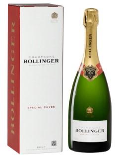 Bollinger Special Cuvee Etui 75cl.