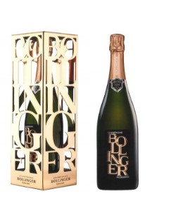 Bollinger Rose 2006 Limited edition 2017 75cl