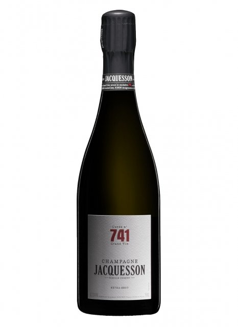 Jacquesson Champagne Cuvee 741 extra brut magnum 150cl