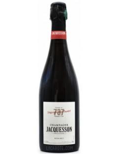 Domaine Jacquesson Cuvee 737 Degorgement Tardif 75cl