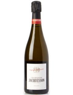Jacquesson 738 degorgement tardif 75cl.