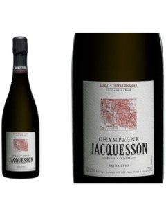 Jacquesson Dizy Terres Rouges 2009 Rose 0.75