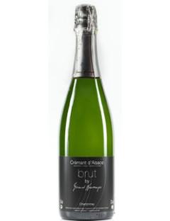 Cremant d Alsace Chardonnay Neumeyer Brut Bio 0,75