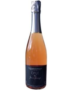 Domaine Neumeyer Cremant D Alsace Rose Bio 75cl