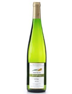 Pinot Blanc Neumeyer La Tulipe 2017 75cl Bio