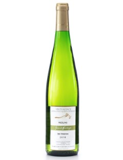 Riesling Neumeyer  les Hospices 2016-17  bio 75cl