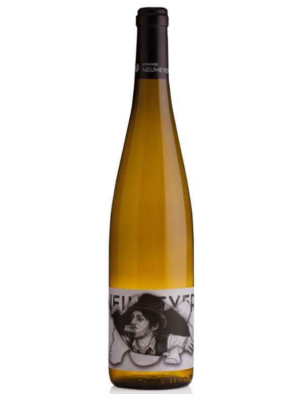 Neumeyer Cuvee L Blanc 2016 75cl Vin Nature