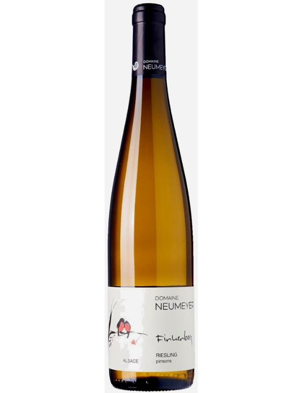 Domaine Neumeyer Riesling Pinsons 2018 75cl