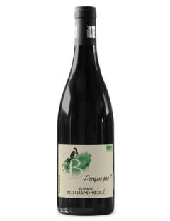 Bertrand Berge Perque Pas Rood 2020 Vin Nature 75cl
