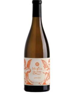 Apicius Moulin de Lene 2015 Vin Orange