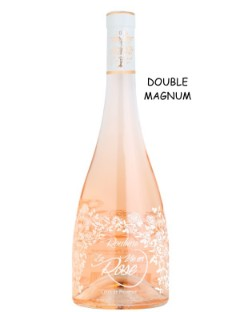 La vie en Rose Made by Roubine 2017 double Magnum