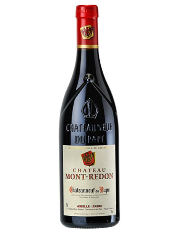 Mont Redon Chateauneuf du Pape Rood 2015-16 75cl