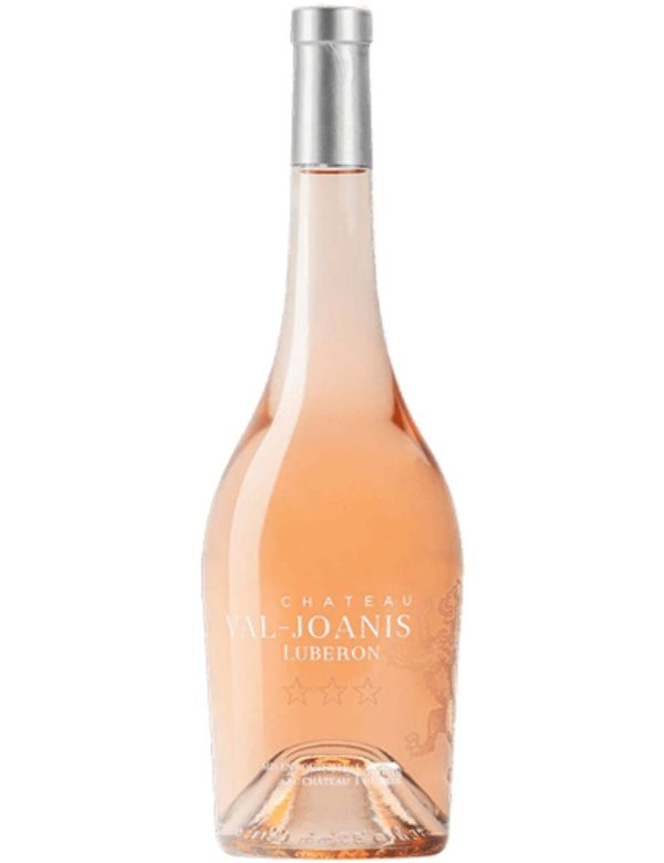 Val Joanis Luberon Tradition Rose 2020 75cl