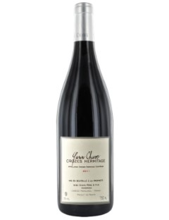 Crozes Hermitage Rouge Y Chave 2019 75cl
