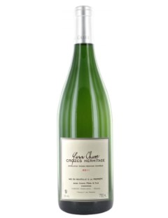 Crozes Hermitage Y Chave wit 2018-19 75cl