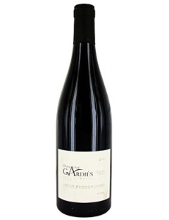 Domaine Jean Gardies Clos des Vignes Rouge 2012-14