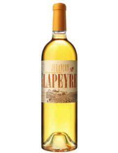 Lapeyre Doux Jurancon 2018 75cl BIO