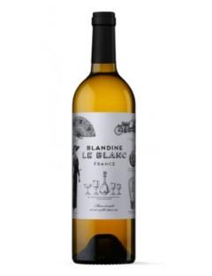 Blandine le Blanc Gascogne 2015 75cl