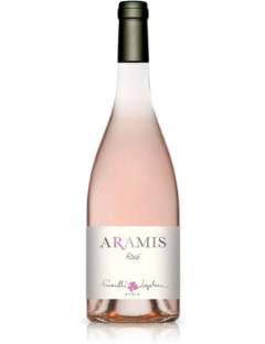 Aramis rose 2018 VDF Tannat Cab Sauv 75cl