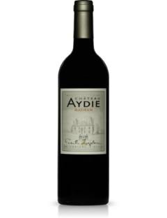 Chateau d Aydie Madiran 2015 75cl