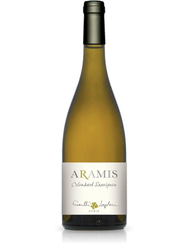 Aramis blanc 2020 Gascogne Colombard Sauvignon 75cl